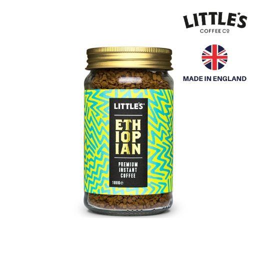 Picture of Ethiopian Premium Instant Coffee