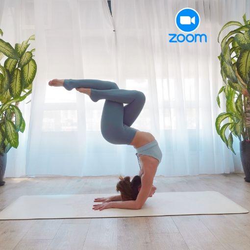 Picture of 线上瑜伽课 - 一节